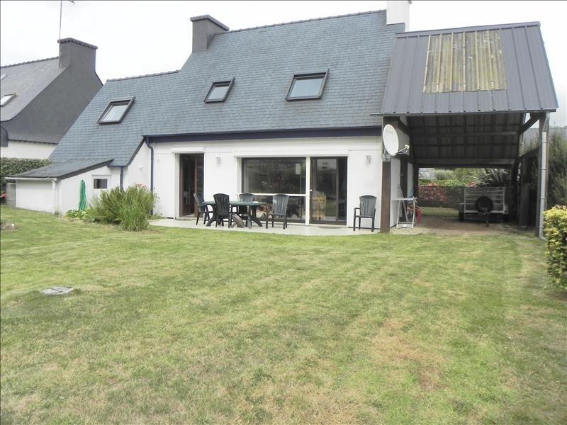 Sale house / villa Louannec 188280€ - Picture 1