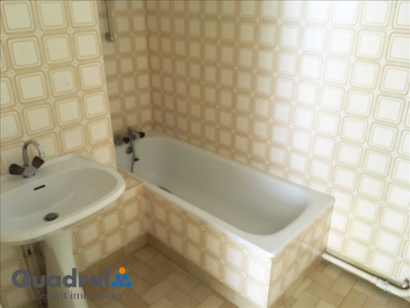 Vente appartement St michel de maurienne 65 000€ - Photo 4