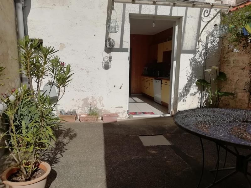 Sale house / villa Niort 128 000€ - Picture 9
