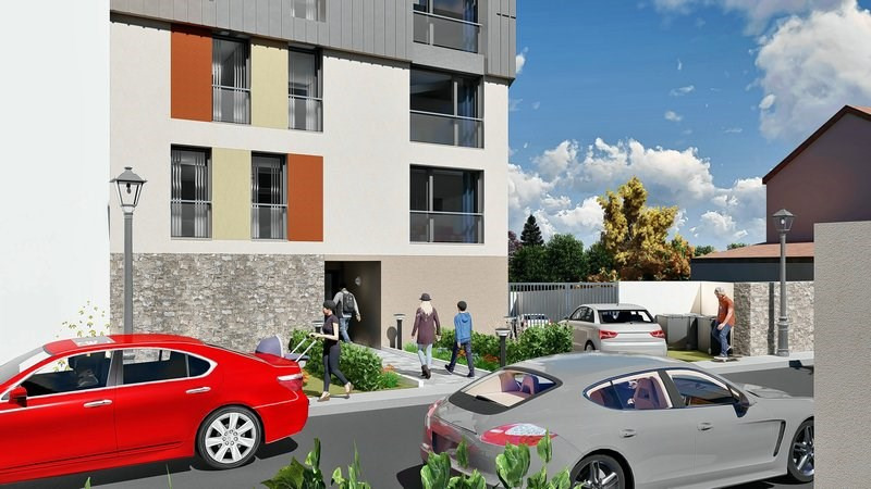 Vente appartement Claye souilly 274 000€ - Photo 12