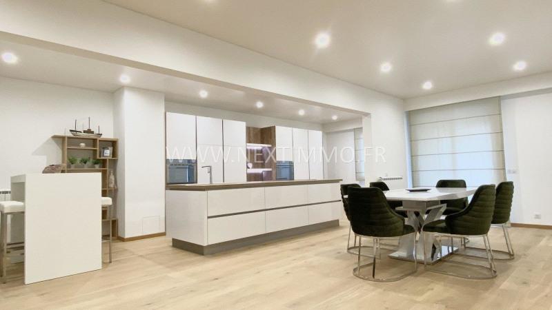 Venta de prestigio  apartamento Beaulieu-sur-mer 1160000€ - Fotografía 4