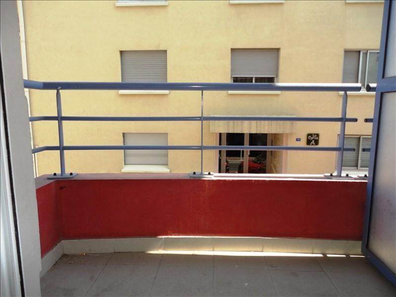 Vermietung wohnung Toulon 400€ CC - Fotografie 3