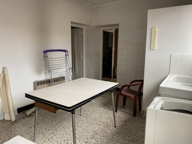 Sale house / villa Eyzin pinet 157500€ - Picture 3