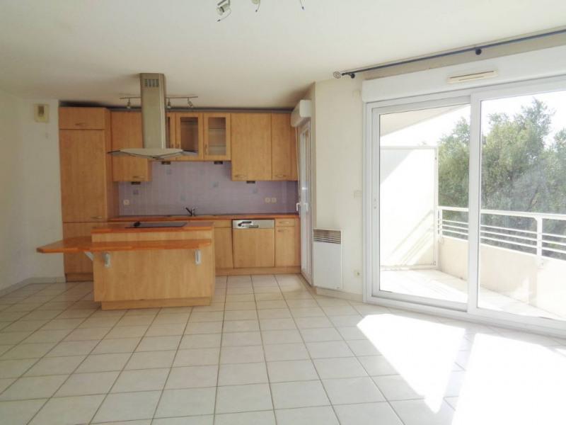 Locação apartamento Toulon 716€ CC - Fotografia 2