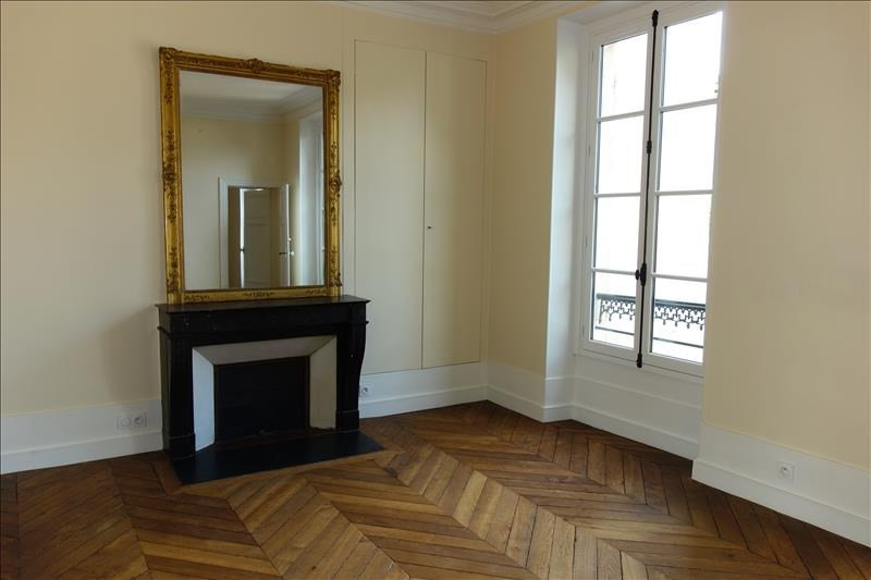 Deluxe sale apartment Versailles 1 150 000€ - Picture 3