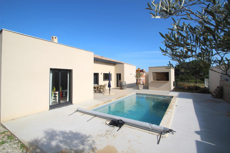 Sale house / villa Laroque des alberes 469000€ - Picture 3