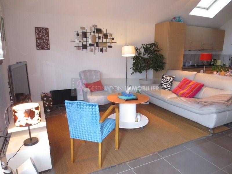 Sale apartment Aviernoz 295000€ - Picture 4