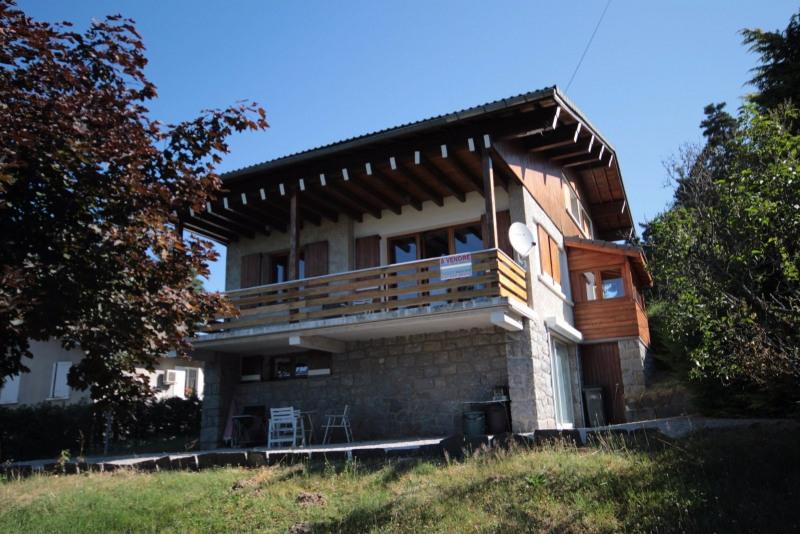 Sale house / villa Le chambon sur lignon 240000€ - Picture 12