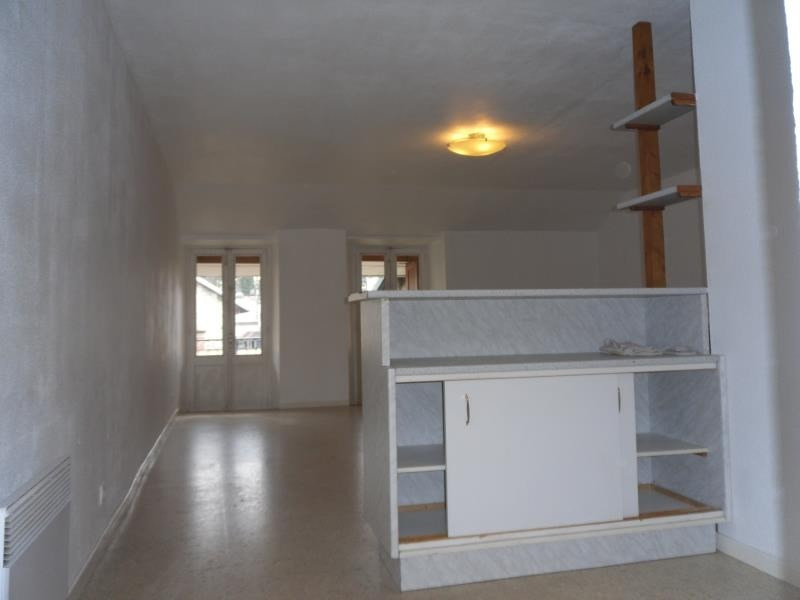 Sale apartment Chambery 116 000€ - Picture 7