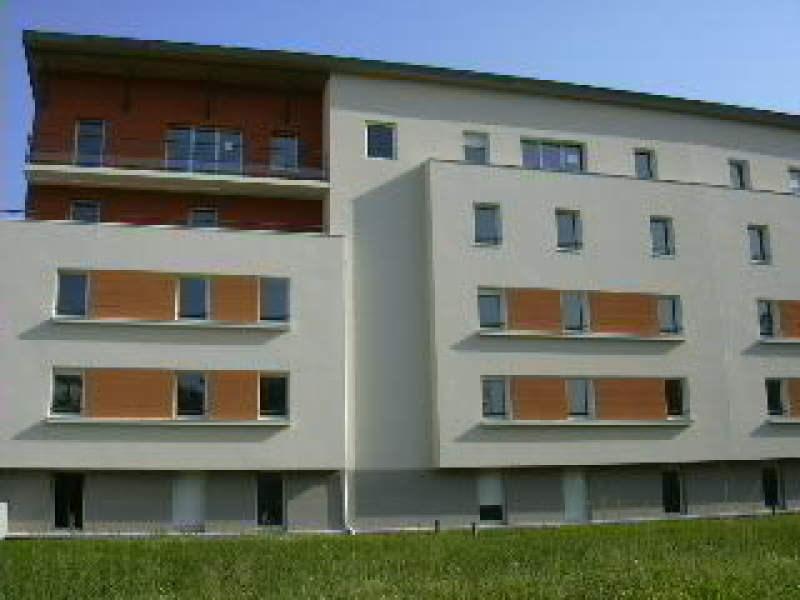 Location appartement Nantes 553€ CC - Photo 5