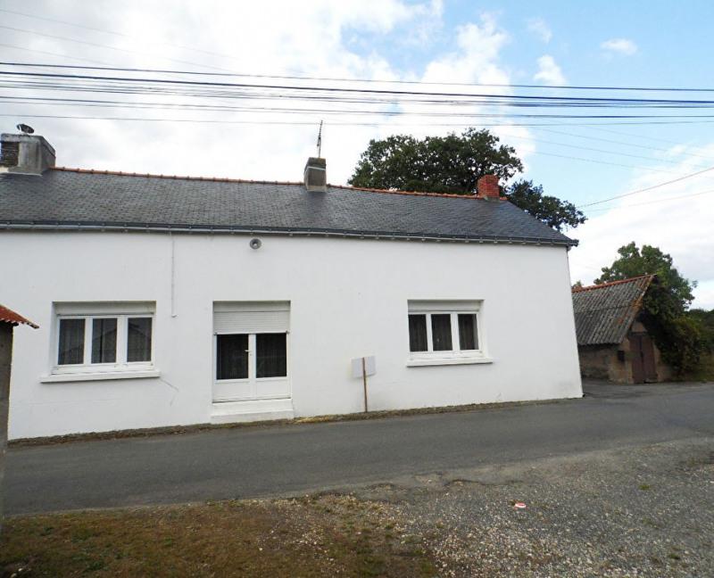 Vente maison / villa Blain 128400€ - Photo 1