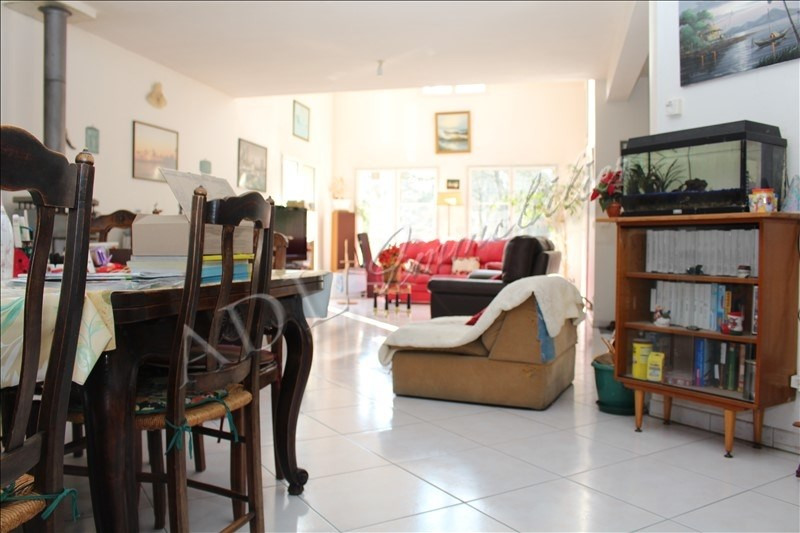 Vente de prestige maison / villa Lamorlaye 645000€ - Photo 4