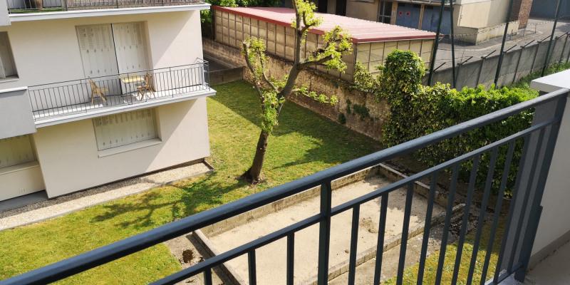 Sale apartment Maisons-alfort 235000€ - Picture 2