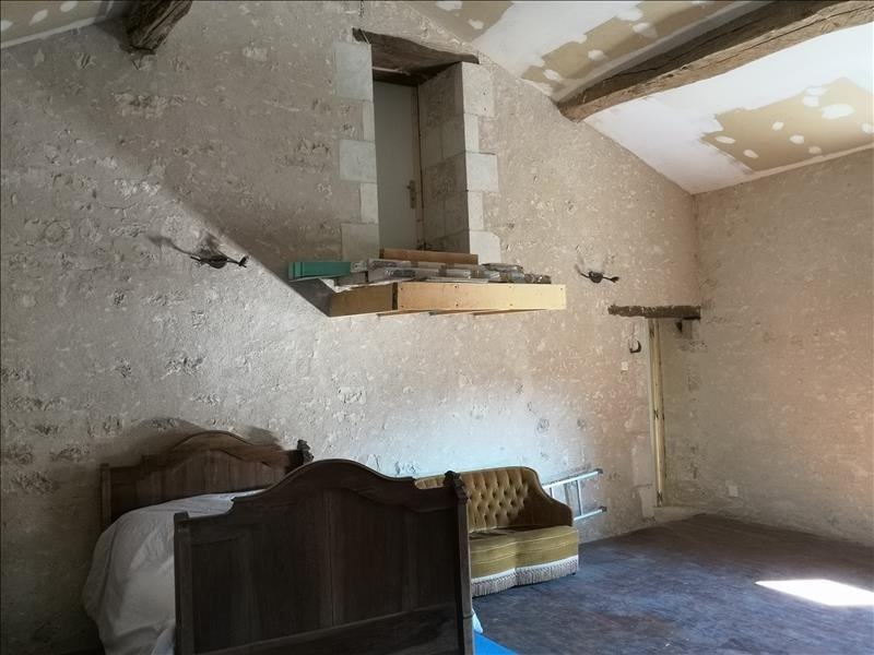 Vente maison / villa Exoudun 115 500€ - Photo 7