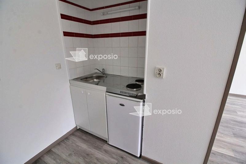 Vente appartement Villenoy 90000€ - Photo 3
