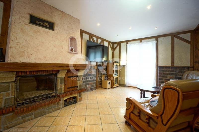 Sale house / villa Les andelys 228000€ - Picture 5