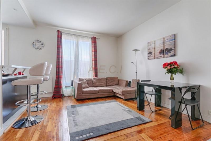 Vente appartement Asnières-sur-seine 420000€ - Photo 3