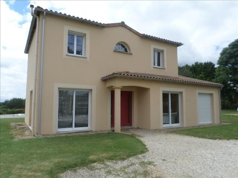 Vente maison / villa Lhommaize 260000€ - Photo 1