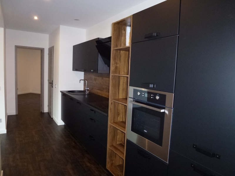 Vente appartement Chambery 262000€ - Photo 3