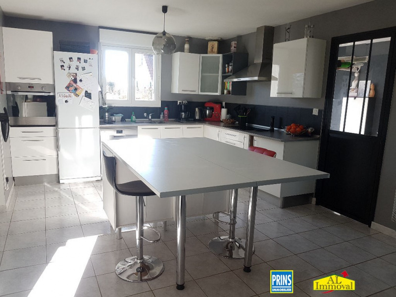 Sale house / villa Rely 187000€ - Picture 3