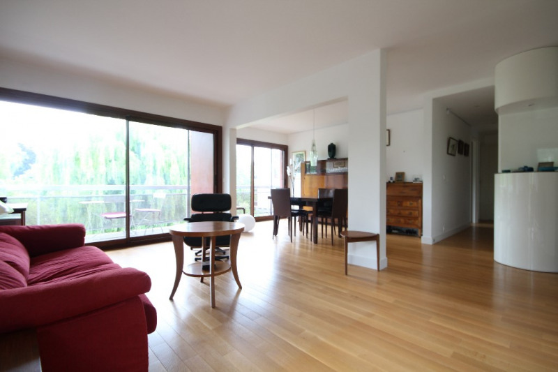 Sale apartment Saint germain en laye 600 000€ - Picture 1