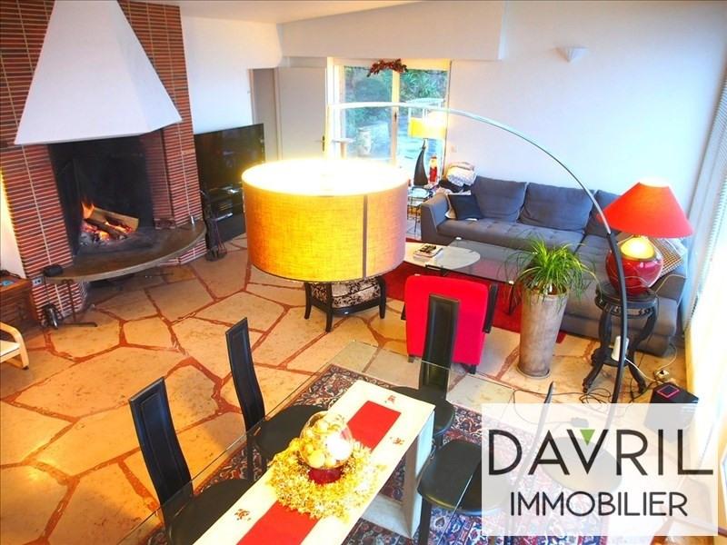 Sale house / villa Andresy 599000€ - Picture 2