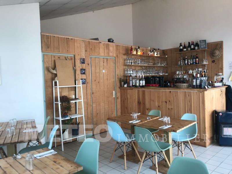 Location local commercial La tranche sur mer 425€ HT/HC - Photo 3