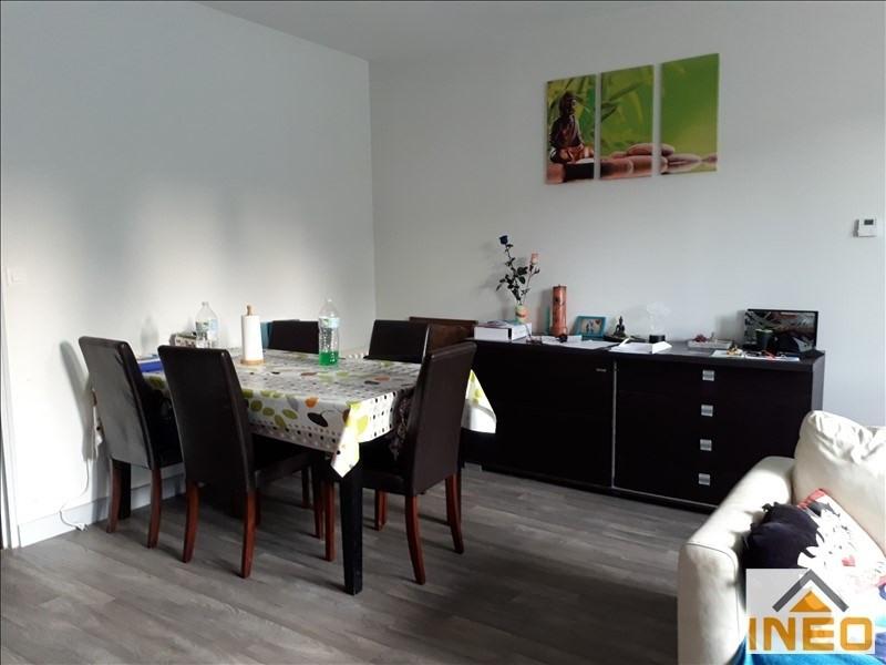 Location maison / villa Vignoc 680€ CC - Photo 2