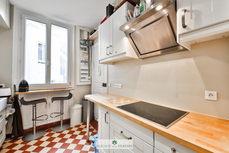 Sale apartment Paris 17ème 985000€ - Picture 9