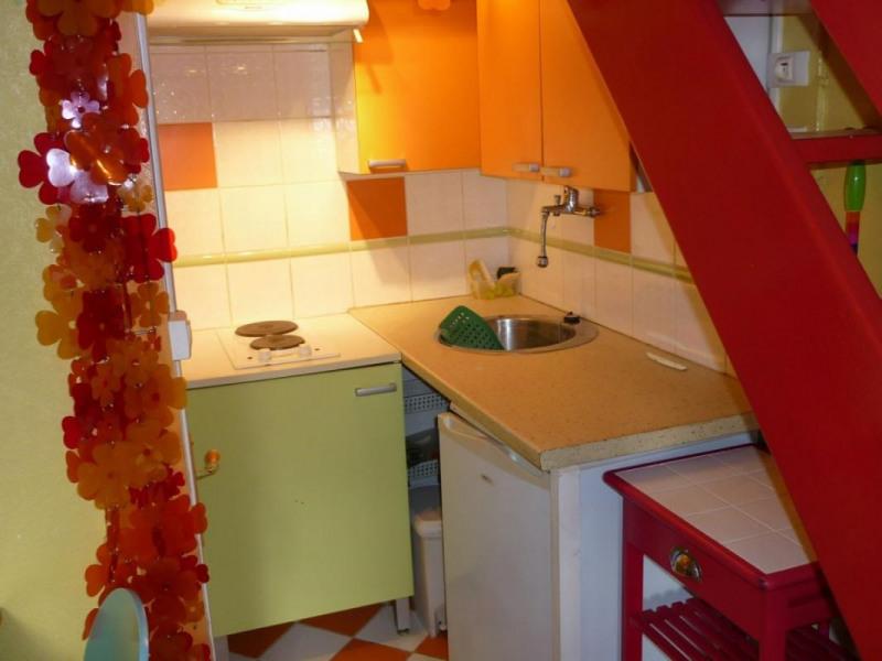 Vente appartement Lisieux 35500€ - Photo 2