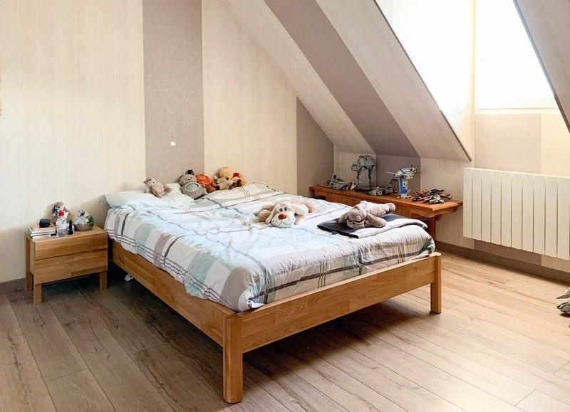 Sale house / villa Fierville bray 296000€ - Picture 10