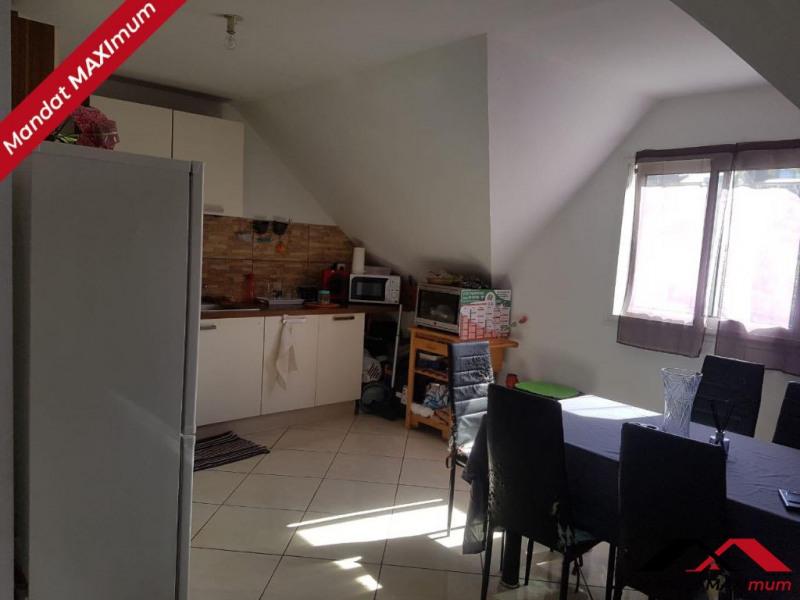 Vente appartement Le tampon 150000€ - Photo 4