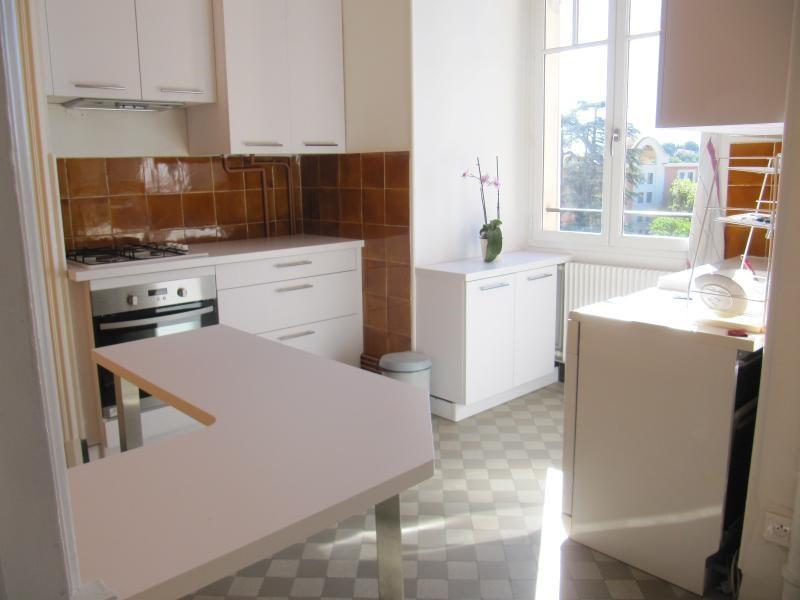 Verhuren  appartement Aix en provence 1400€ CC - Foto 3