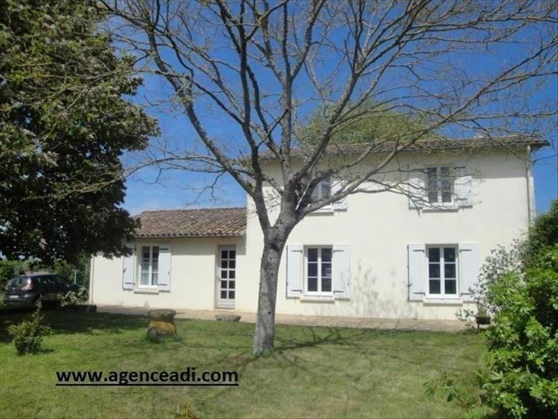 Vente maison / villa La creche, cote niort 131000€ - Photo 1