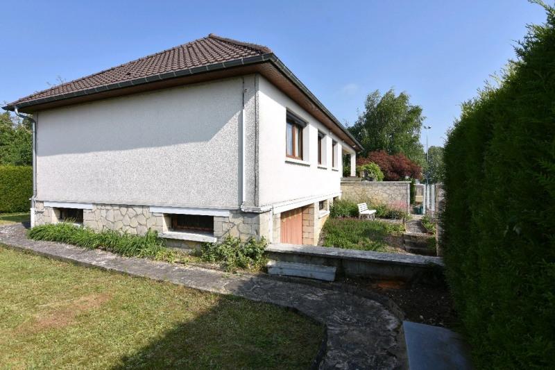 Sale house / villa Neuilly en thelle 279000€ - Picture 2