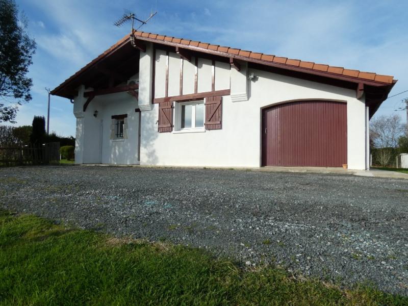 Vente maison / villa Arbonne 513600€ - Photo 2