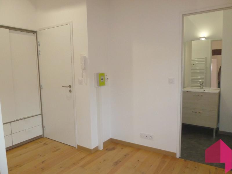 Rental apartment Caraman 490€ CC - Picture 7