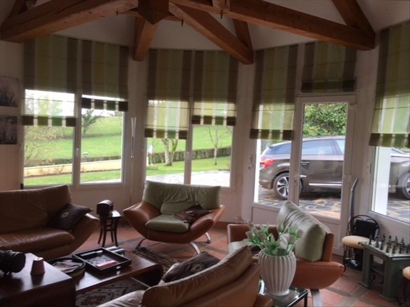 Vente maison / villa Montigny aux amognes 290000€ - Photo 5