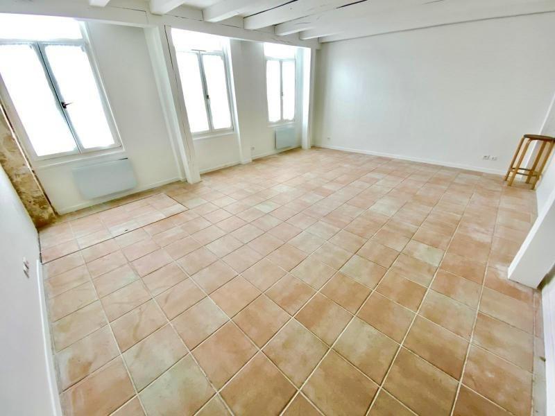 Vente appartement Paris 20ème 525000€ - Photo 4
