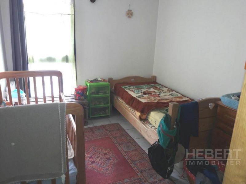 Vendita appartamento Le fayet 192000€ - Fotografia 5