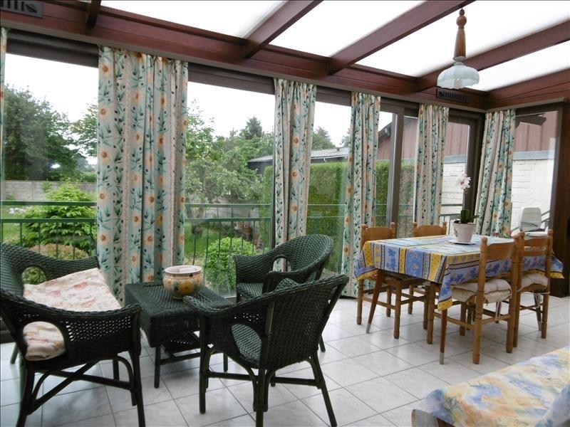 Vente maison / villa Limours 369000€ - Photo 2