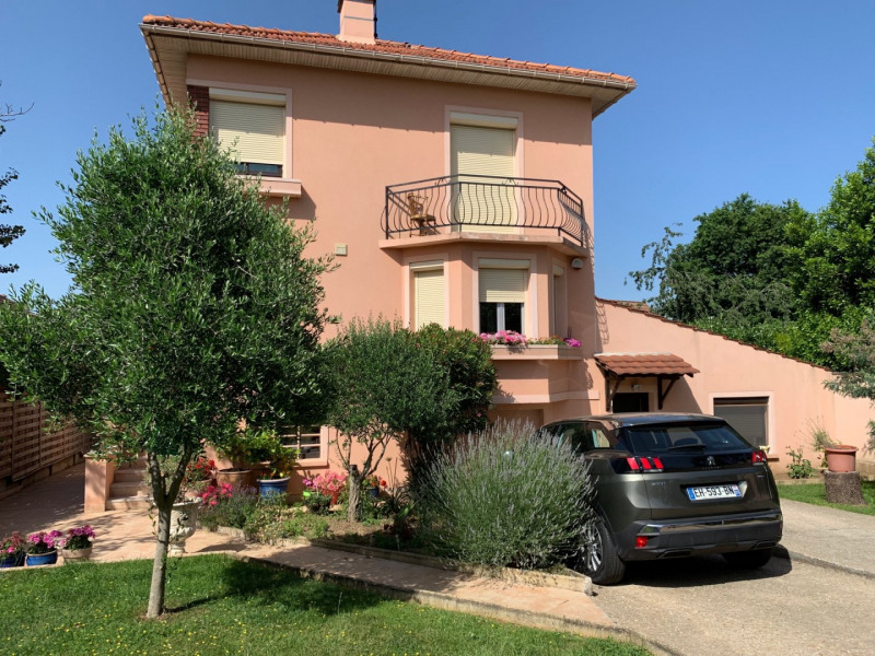 Vente maison / villa Montlhéry 395 200€ - Photo 1