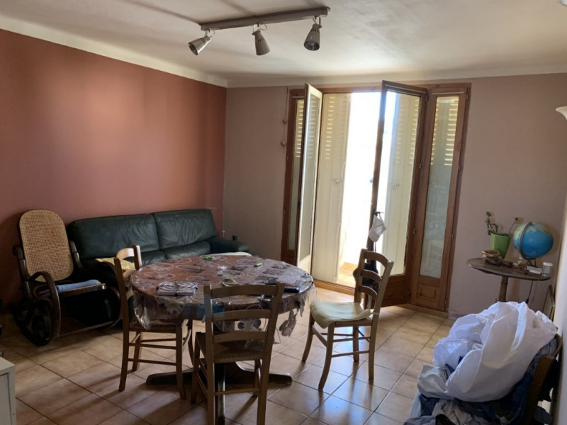 Sale apartment Peyrolles en provence 99000€ - Picture 1