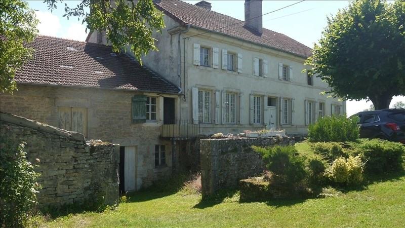 Sale house / villa Montigny le roi 172000€ - Picture 2