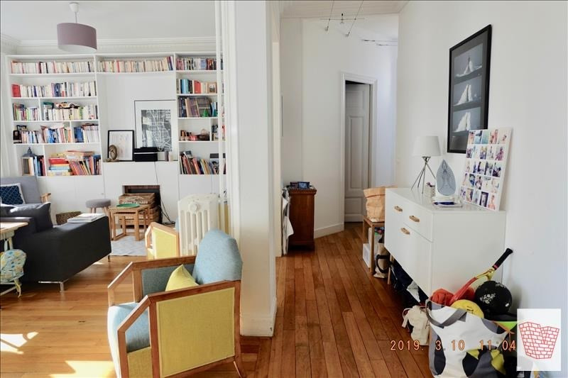 Vente appartement Colombes 595 000€ - Photo 3