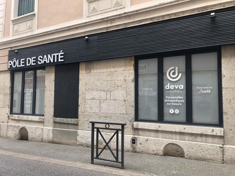 Affitto ufficio Vienne 450€ HT/HC - Fotografia 3