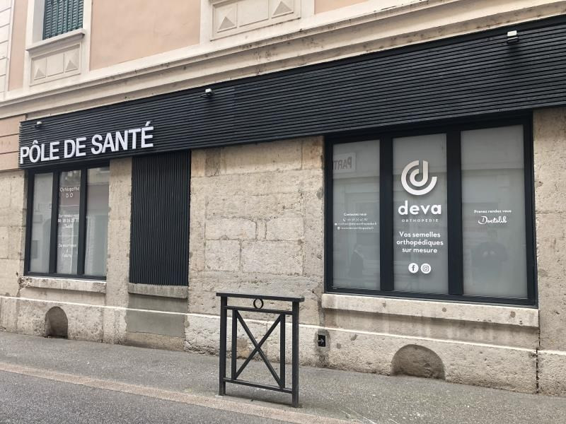Location bureau Vienne 450€ HT/HC - Photo 3