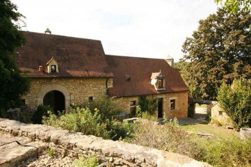 Vente de prestige maison / villa La chapelle-aubareil 742000€ - Photo 2