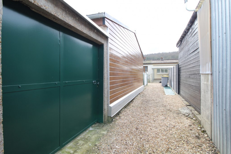 Vente maison / villa Saint leger du bourg denis 179000€ - Photo 12