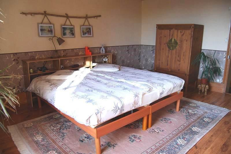 Vente maison / villa Tournus 5 minutes 165000€ - Photo 7